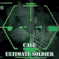 Ultimate Soldier - Cage