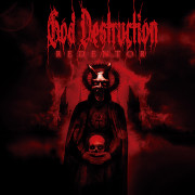 "God Destruction - ""Redentor"""