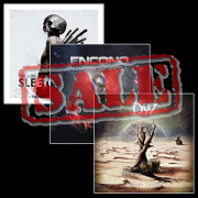 25% Discount on all Insane Records releases for 2014