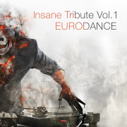 V/A - «Insane Tribute Vol.1 EURODANCE»