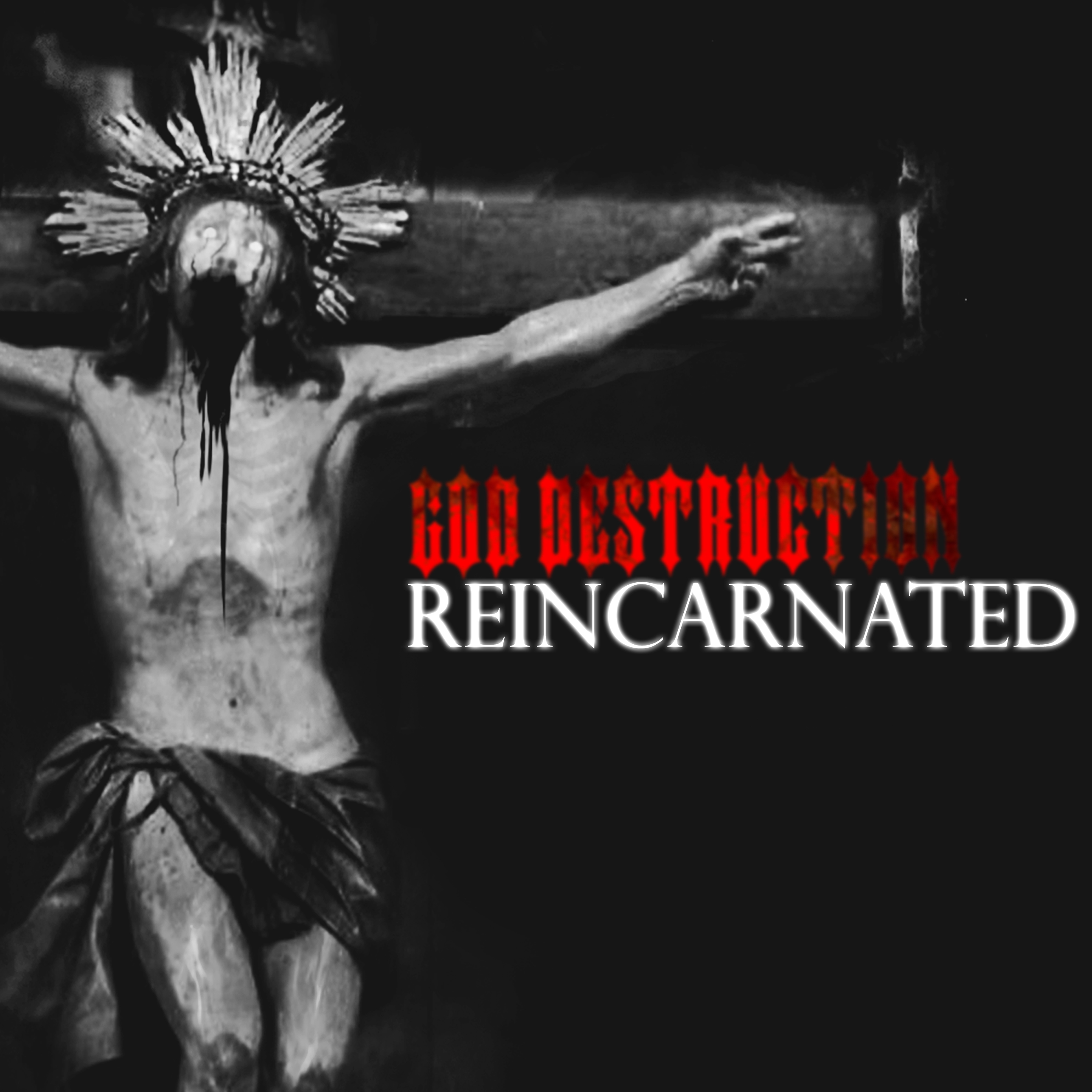 God Destruction — «Reincarnated»