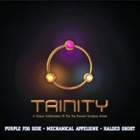"Mechanical Apfelsine + PFS - ""Trinity"""