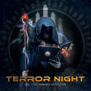 V/A - «Terror Night Vol.3 Mechanized Occultism»